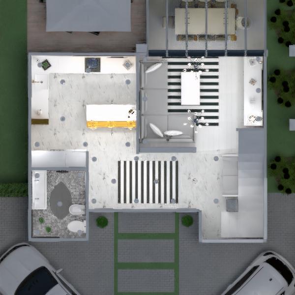 floorplans dom wystrój wnętrz zrób to sam oświetlenie remont 3d