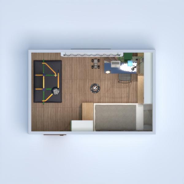 floorplans wohnung haus mobiliar dekor do-it-yourself schlafzimmer kinderzimmer beleuchtung renovierung lagerraum, abstellraum studio 3d