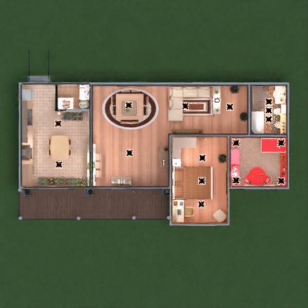 floorplans casa veranda arredamento decorazioni angolo fai-da-te bagno saggiorno cucina esterno cameretta illuminazione rinnovo paesaggio famiglia caffetteria sala pranzo architettura vano scale 3d