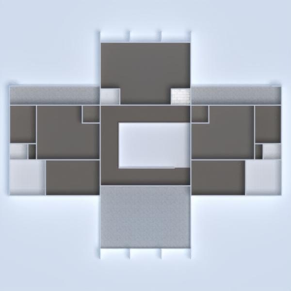 planos casa bricolaje exterior paisaje arquitectura 3d