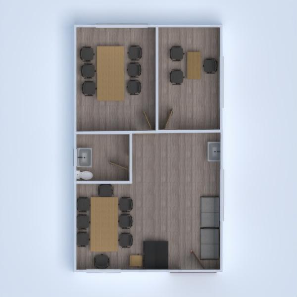 floorplans diy paysage entrée 3d