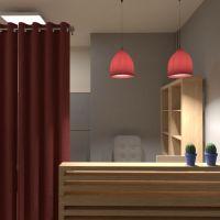 floorplans muebles decoración bricolaje despacho iluminación reforma trastero estudio descansillo 3d