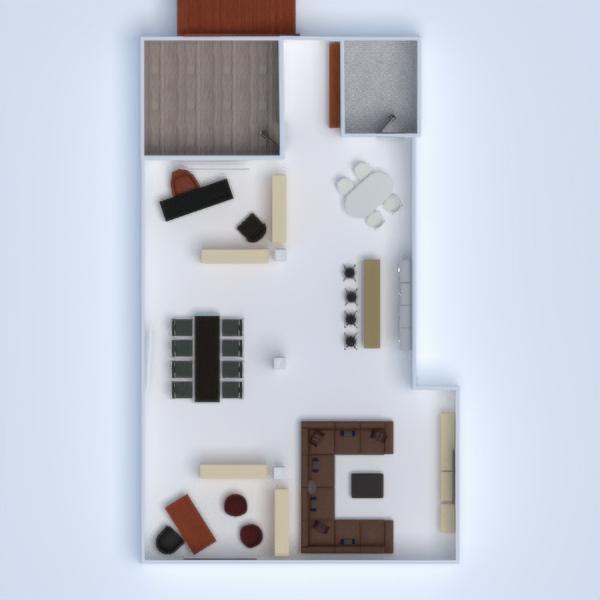 floorplans casa mobílias dormitório quarto utensílios domésticos 3d