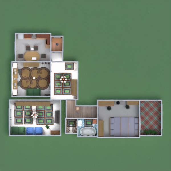 floorplans appartement maison diy studio 3d