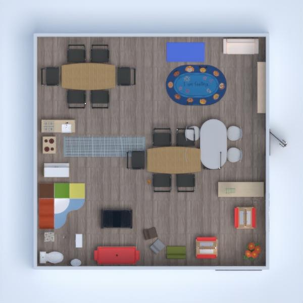 floorplans dom łazienka pokój diecięcy 3d