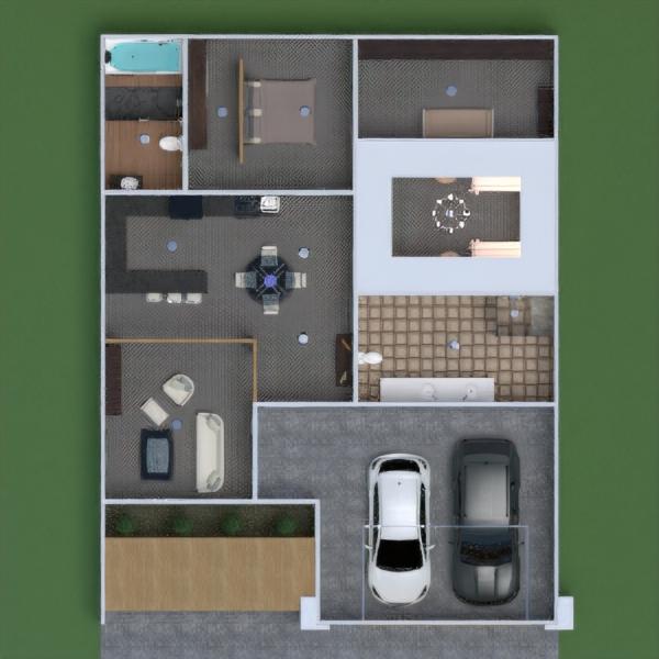 floorplans appartamento casa arredamento decorazioni angolo fai-da-te bagno camera da letto saggiorno garage cucina cameretta illuminazione paesaggio famiglia sala pranzo architettura 3d