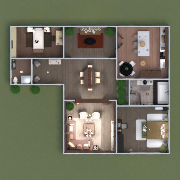 floorplans meble wystrój wnętrz zrób to sam sypialnia pokój dzienny garaż kuchnia oświetlenie krajobraz gospodarstwo domowe jadalnia architektura wejście 3d