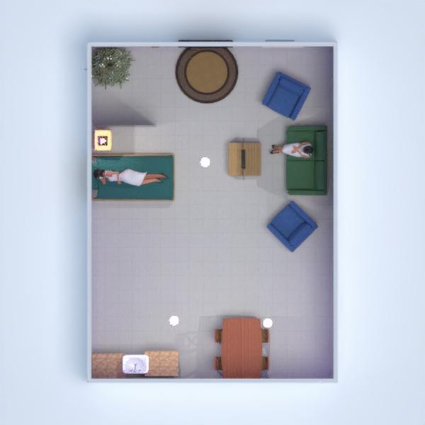 floorplans apartment house architecture 3d