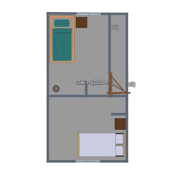 floorplans apartamento casa hogar 3d