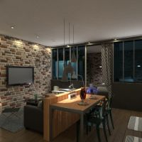 floorplans wohnung dekor do-it-yourself architektur studio 3d
