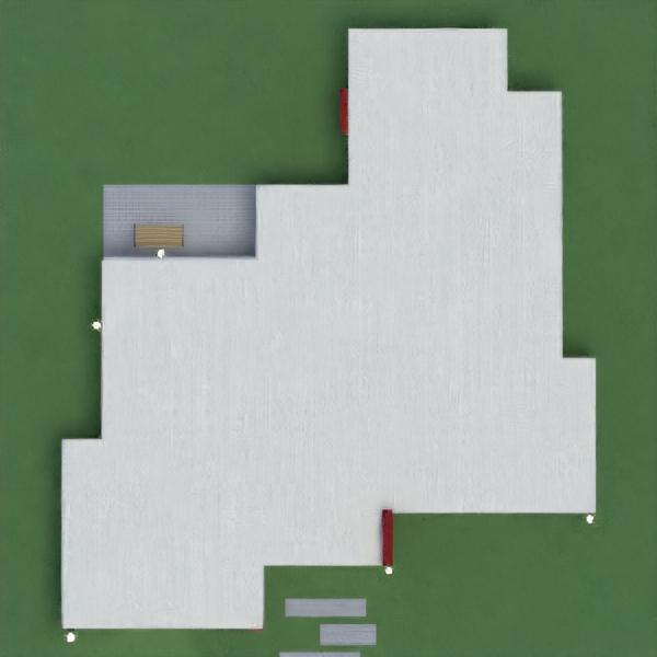 floorplans maison meubles décoration chambre à coucher salle à manger 3d