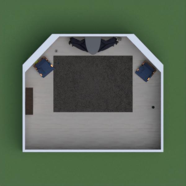 floorplans décoration diy chambre à coucher salon rénovation 3d