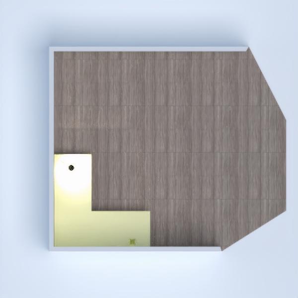 floorplans butas namas baldai biuras studija 3d
