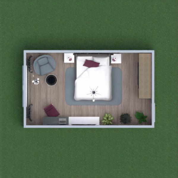 floorplans appartement décoration diy chambre à coucher chambre d'enfant 3d