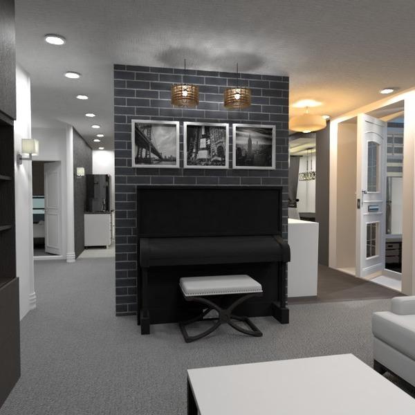 планировки дом декор ванная спальня гостиная 3d