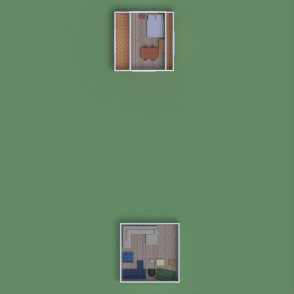 floorplans apartamento casa faça você mesmo paisagismo 3d