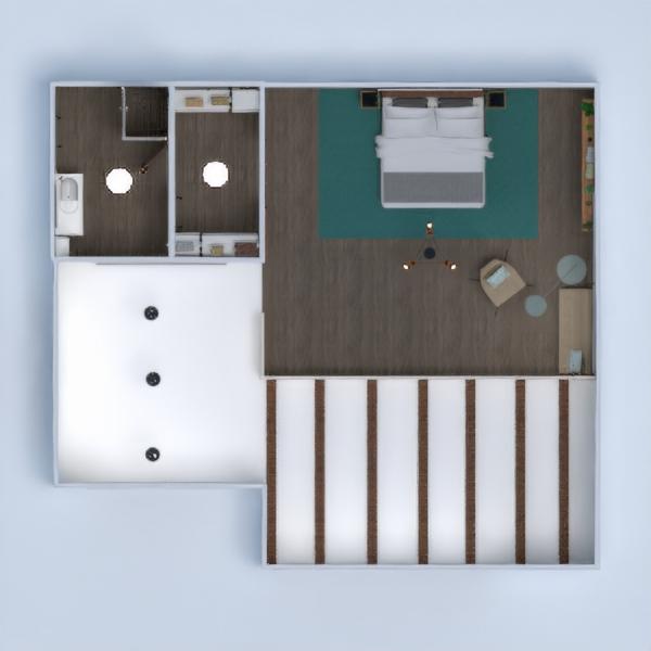 floorplans apartamento mobílias decoração casa de banho dormitório quarto cozinha iluminação estúdio 3d