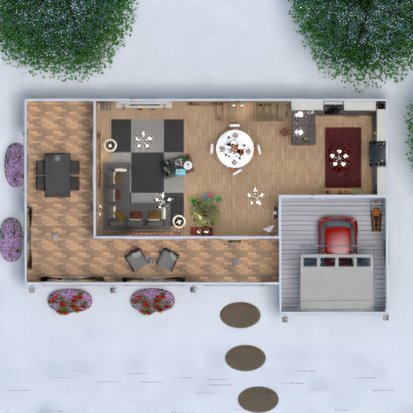 floorplans casa arredamento decorazioni bagno camera da letto saggiorno garage cucina cameretta studio illuminazione rinnovo famiglia sala pranzo architettura 3d