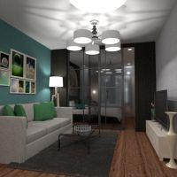 планировки квартира дом мебель декор ванная спальня кухня освещение техника для дома хранение 3d