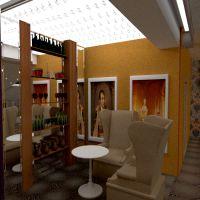 floorplans apartamento casa muebles decoración bricolaje salón iluminación reforma trastero estudio descansillo 3d