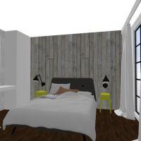 floorplans wohnung haus dekor do-it-yourself schlafzimmer beleuchtung architektur studio 3d