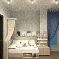 floorplans apartamento casa varanda inferior mobílias decoração faça você mesmo dormitório quarto infantil iluminação reforma despensa estúdio 3d