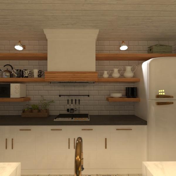 планировки дом ванная спальня кухня детская 3d