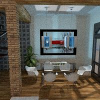 floorplans apartment furniture decor outdoor landscape architecture 3d
