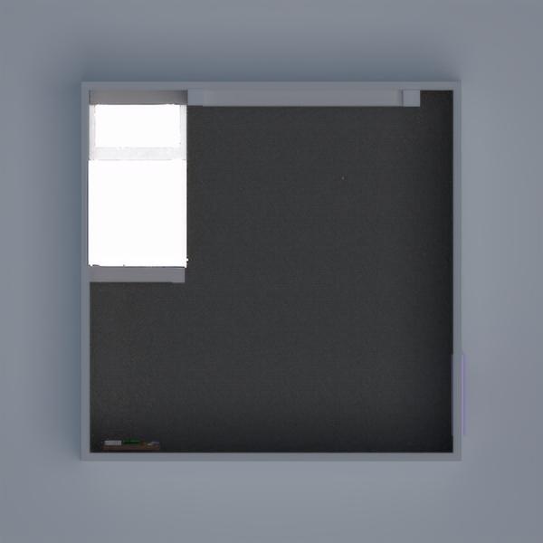 планировки мебель декор спальня детская хранение 3d