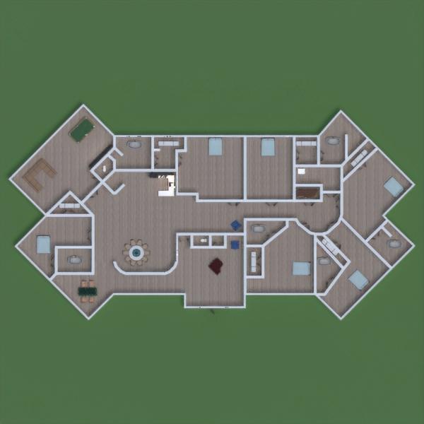 floorplans casa bricolaje hogar arquitectura 3d