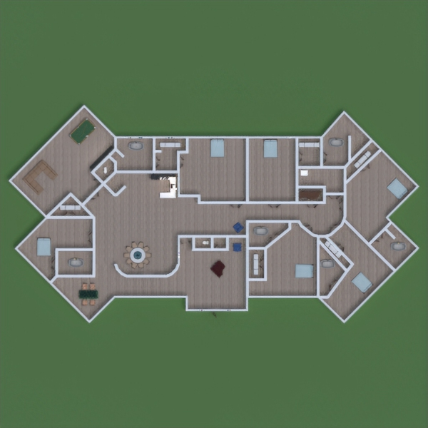 floorplans dom zrób to sam gospodarstwo domowe architektura 3d