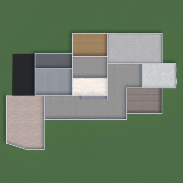 floorplans terrace decor renovation 3d