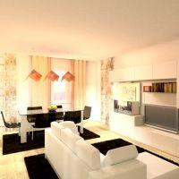floorplans apartment furniture bedroom living room kitchen kids room architecture storage 3d