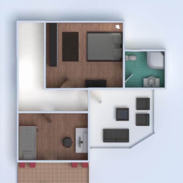 floorplans casa veranda arredamento decorazioni bagno camera da letto saggiorno cucina esterno illuminazione rinnovo sala pranzo architettura 3d
