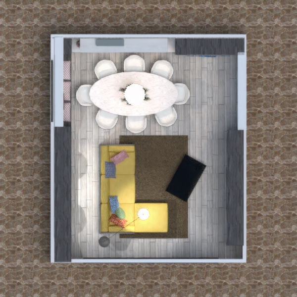 floorplans living room lighting renovation landscape 3d