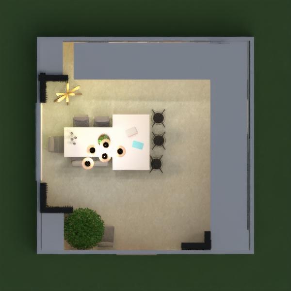 floorplans muebles decoración bricolaje cocina iluminación trastero 3d