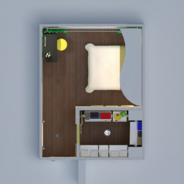 floorplans butas dekoras pasidaryk pats miegamasis apšvietimas sandėliukas 3d