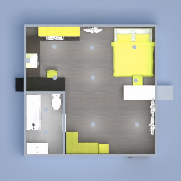floorplans decor bathroom bedroom dining room studio 3d
