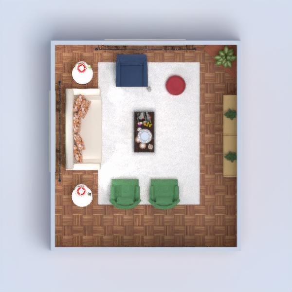 floorplans decoração 3d