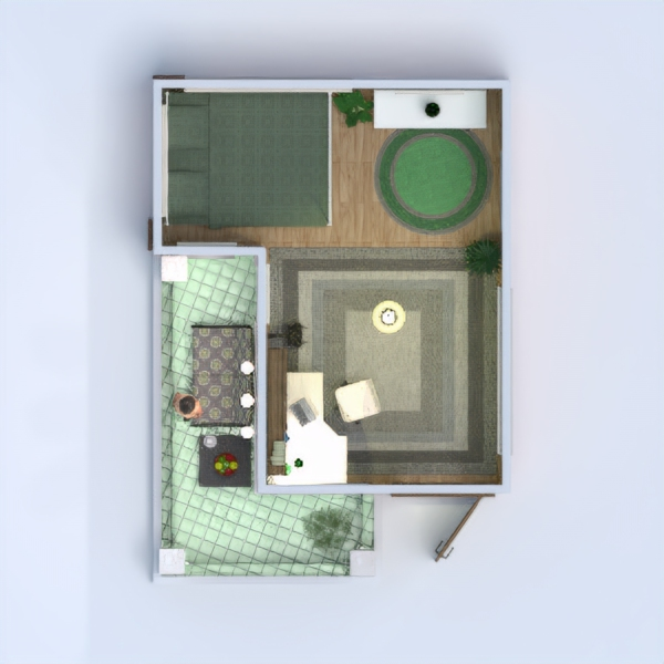 floorplans wohnung haus terrasse mobiliar dekor badezimmer schlafzimmer wohnzimmer küche outdoor büro beleuchtung landschaft haushalt esszimmer architektur studio eingang 3d
