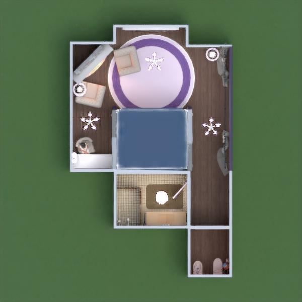 floorplans baldai dekoras pasidaryk pats vonia miegamasis apšvietimas sandėliukas 3d