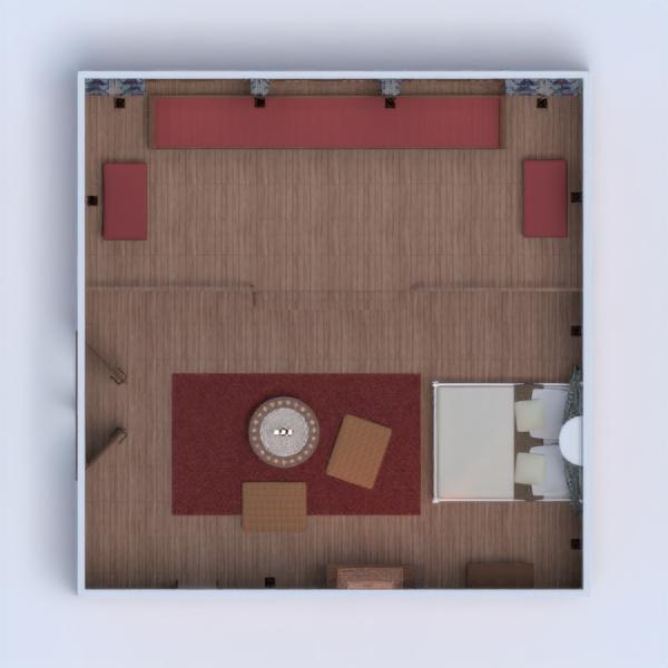 floorplans мебель декор спальня гостиная освещение архитектура 3d