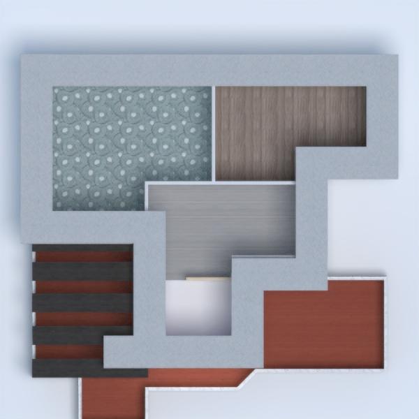 floorplans appartement maison décoration 3d