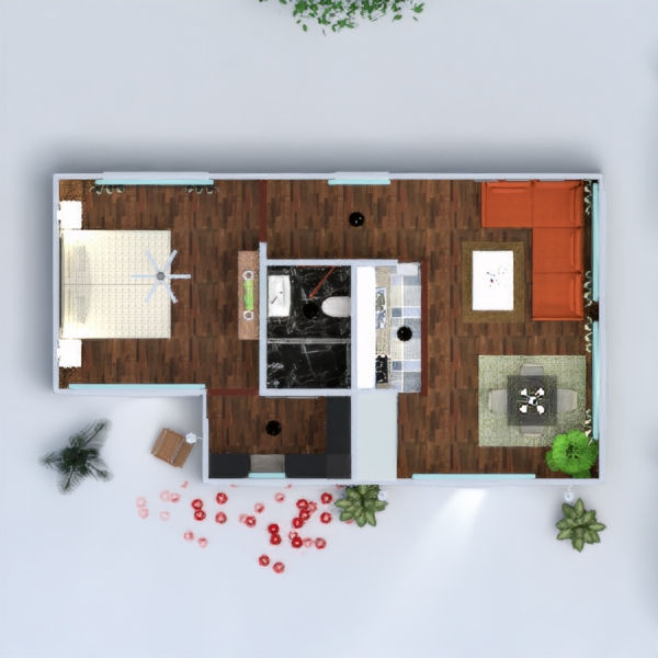 floorplans casa veranda arredamento decorazioni bagno camera da letto cucina esterno illuminazione paesaggio famiglia sala pranzo architettura 3d