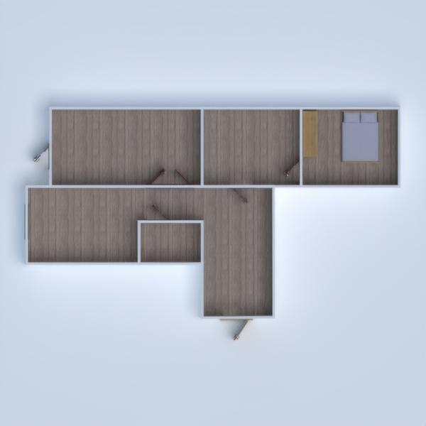 floorplans casa casa de banho cozinha 3d
