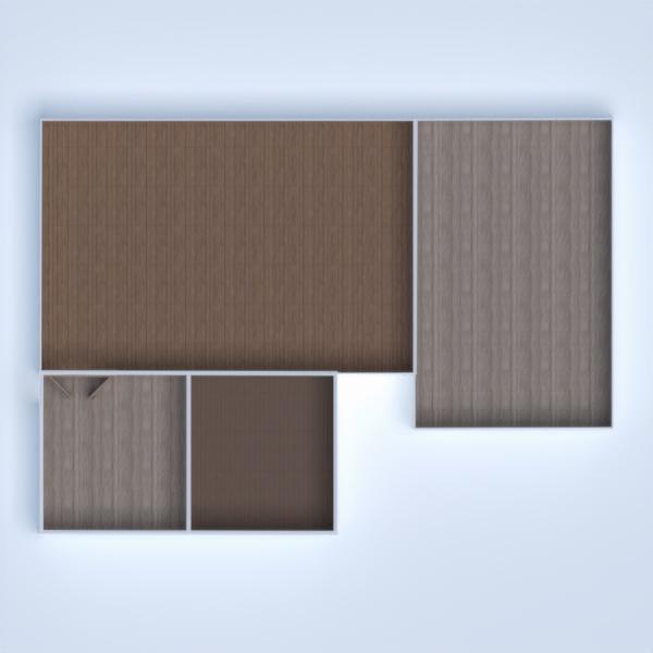 floorplans sandėliukas 3d