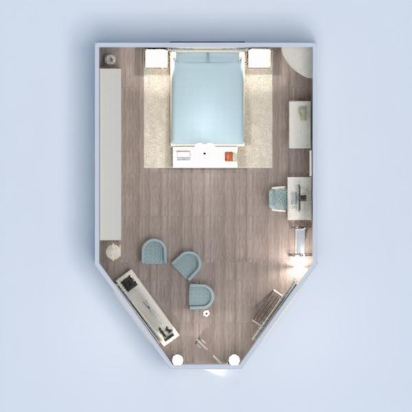 floorplans decoração faça você mesmo dormitório iluminação arquitetura 3d