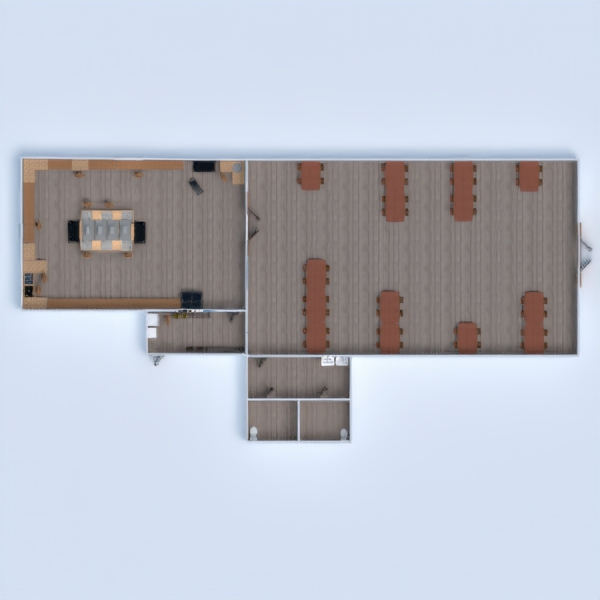 floorplans décoration studio 3d