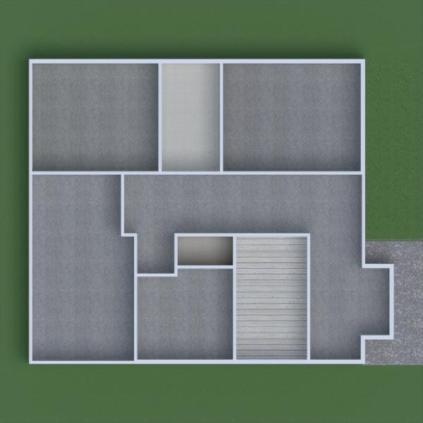 floorplans dom wystrój wnętrz 3d