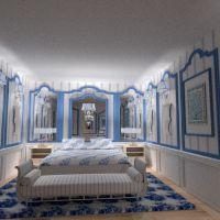floorplans casa varanda inferior mobílias decoração casa de banho dormitório quarto cozinha arquitetura 3d